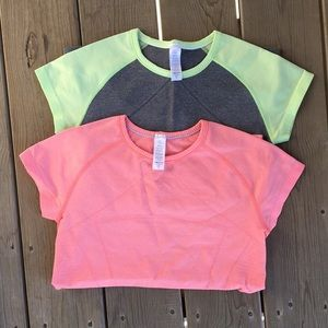 Ivivva by Lululemon Workout Tops 14 / Small